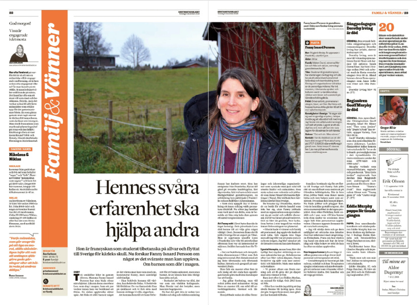 Kristianstadsbladet6dec18